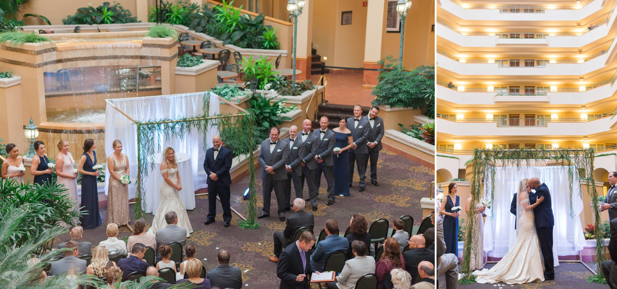 Rachel + Justin - Wedding Photography in Greensboro, North ...