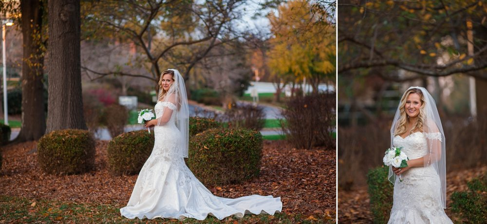 Rachel + Justin - Wedding Photography at Embassy Suites in Greensboro North Carolina