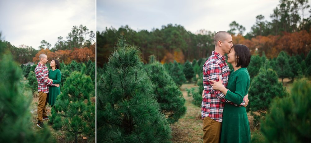 Southern Pines North Carolina Family Photographer