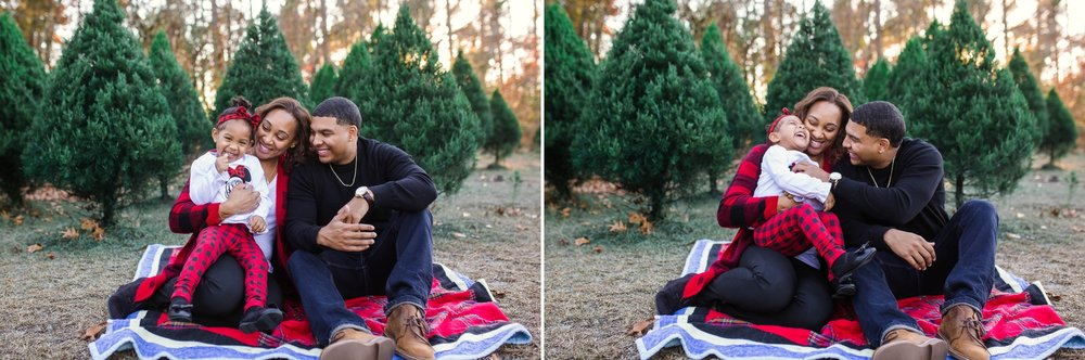 Family Photography in Fayetteville North Carolina