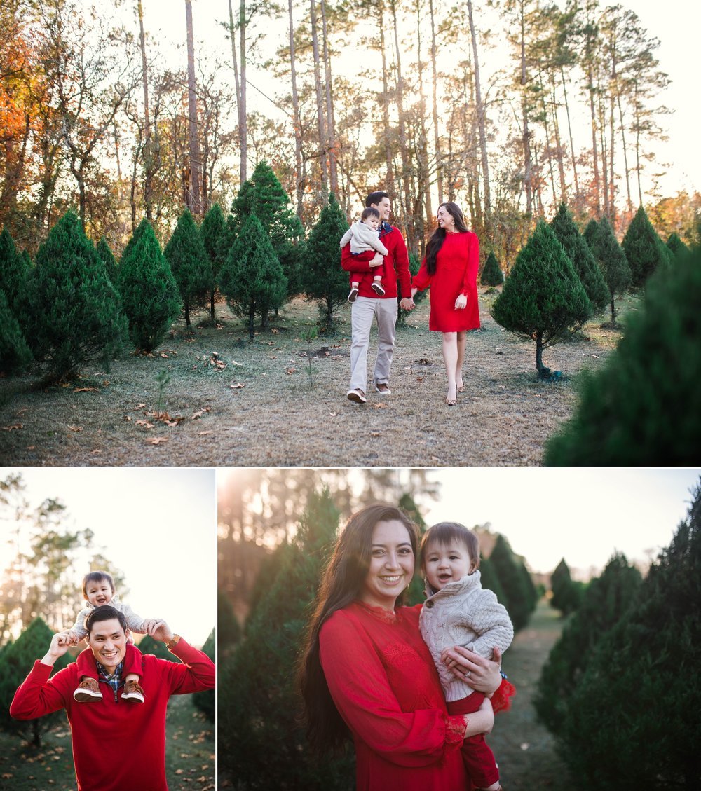 Family Photographer in Fayetteville North Carolina - Johanna Dye