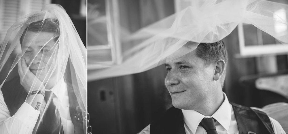 Wedding Photography at Gigi's Vintiques at Thompson Farm in St Pauls North Carolina