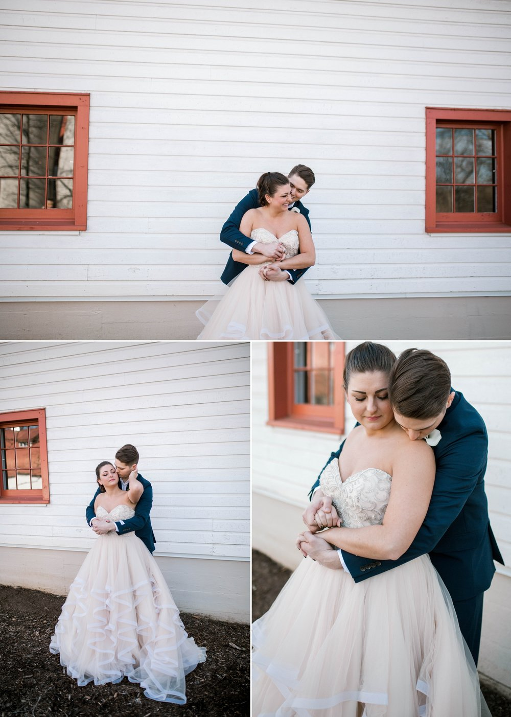 Wedding Photography at Winmock at Kinderton in Bermuda Run, NC - Winston-Salem North Carolina Wedding Photographer