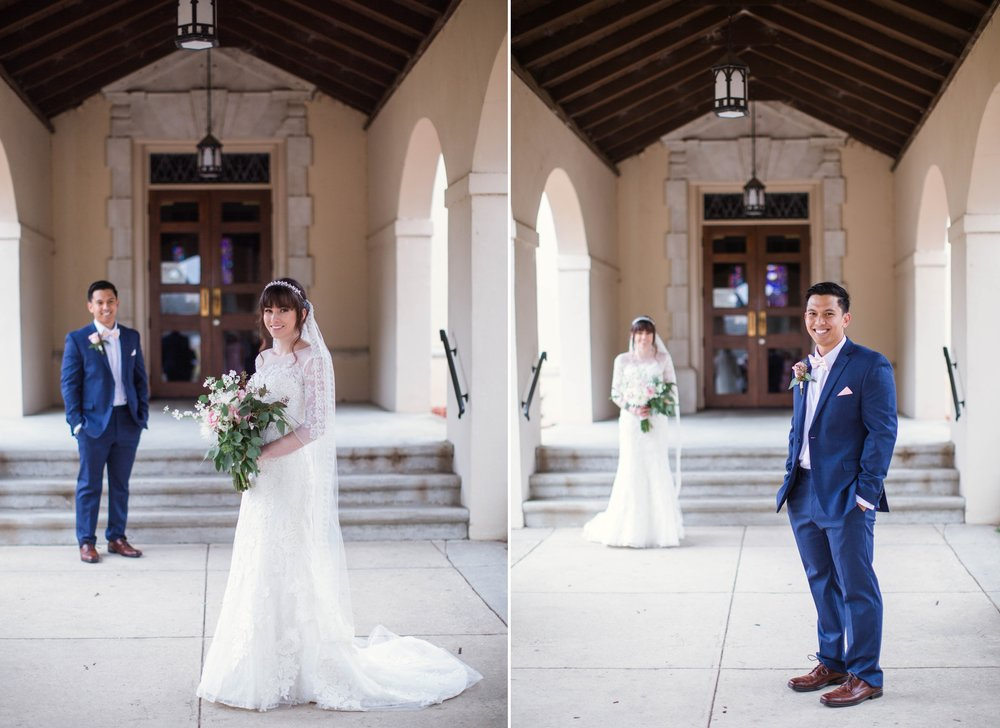 Dezi + Vinny Military Wedding at the Main Post Chapel in Fort Bragg, NC - Fayetteville North Carolina Wedding Photographer