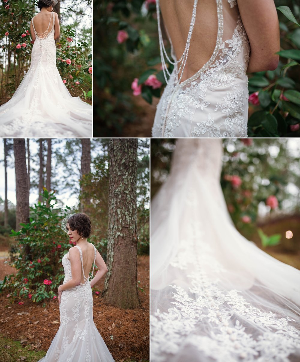 Bridal Photography Session - Raleigh North Carolina Wedding Photographer