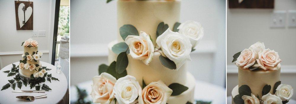 Rebecca + Phil - Panache Events Plus - Jacksonville, North Carolina Wedding Photographer