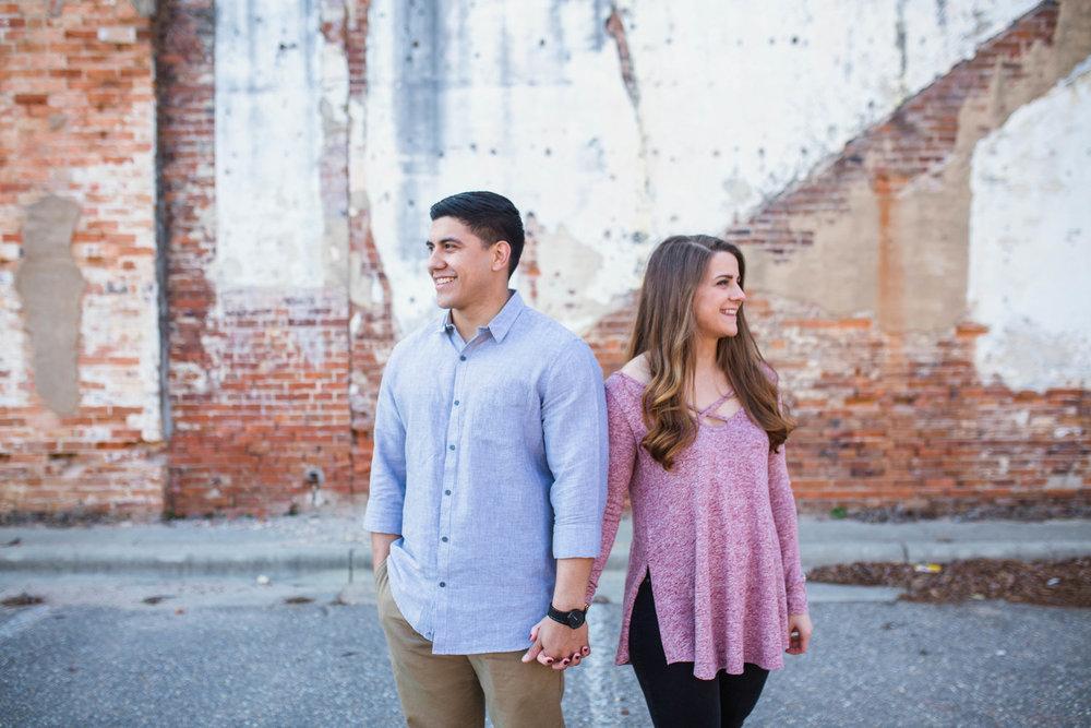 Jessica + Brandon