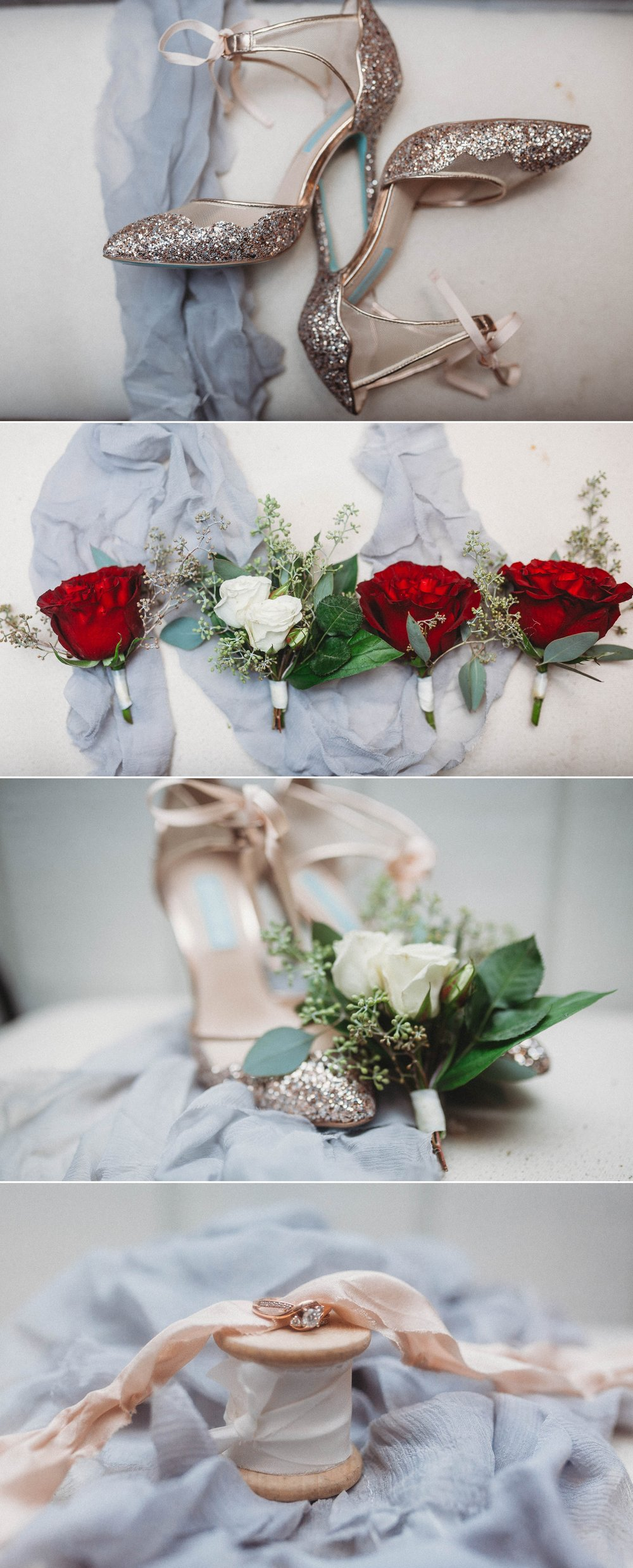 Bridal Details - Rachel + Jamison - Rumbling Bald Resort, Lake Lure, NC - Asheville, North Carolina Wedding Photographer