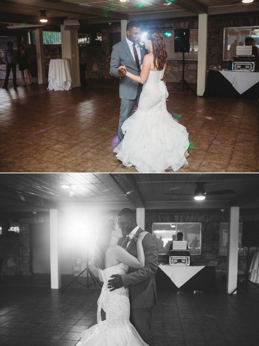 Reception - Rachel + Jamison - Rumbling Bald Resort, Lake Lure, NC - Asheville, North Carolina Wedding Photographer