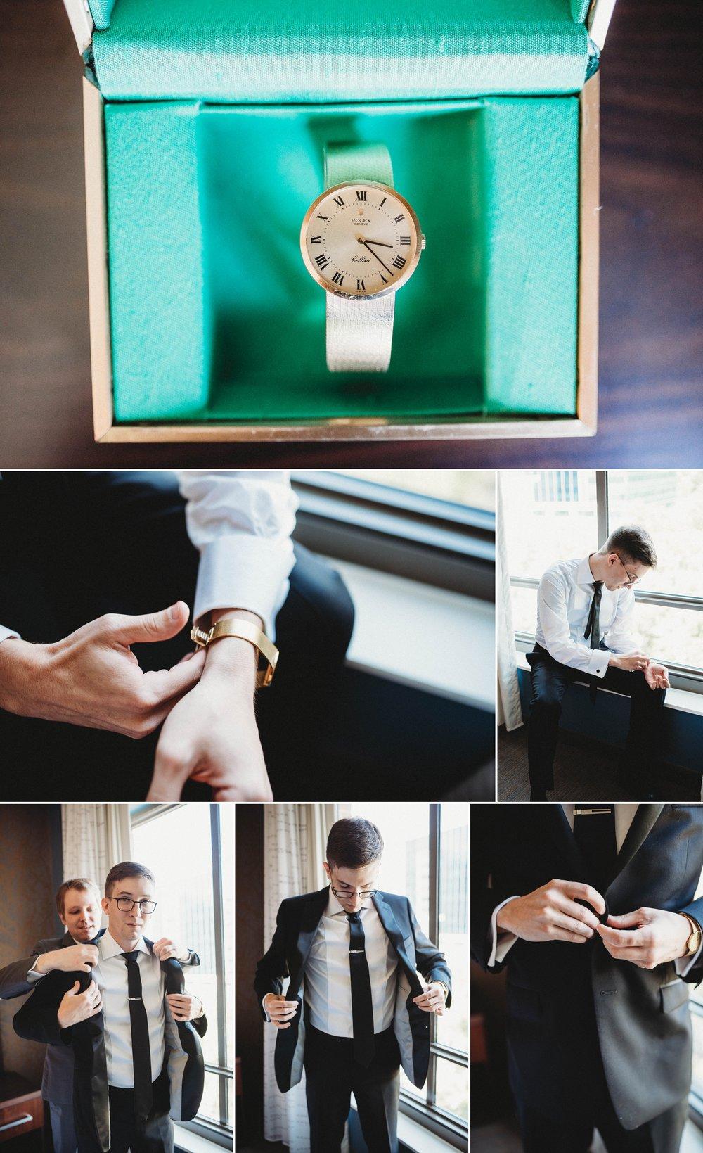 Elizabeth + Kane - Wedding at the Stockroom at 230 - Raleigh North Carolina Wedding Photographer 1.jpg