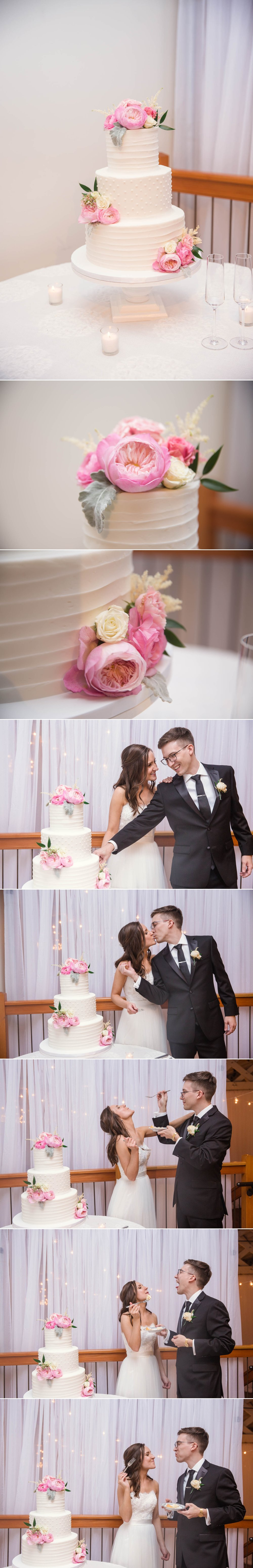 Elizabeth + Kane - Wedding at the Stockroom at 230 - Raleigh North Carolina Wedding Photographer 6.jpg