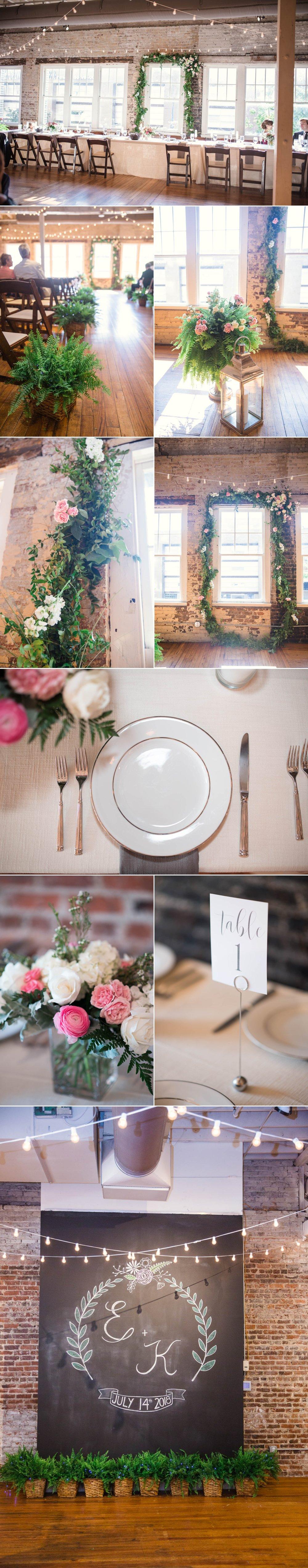 Elizabeth + Kane - Wedding at the Stockroom at 230 - Raleigh North Carolina Wedding Photographer 5.jpg