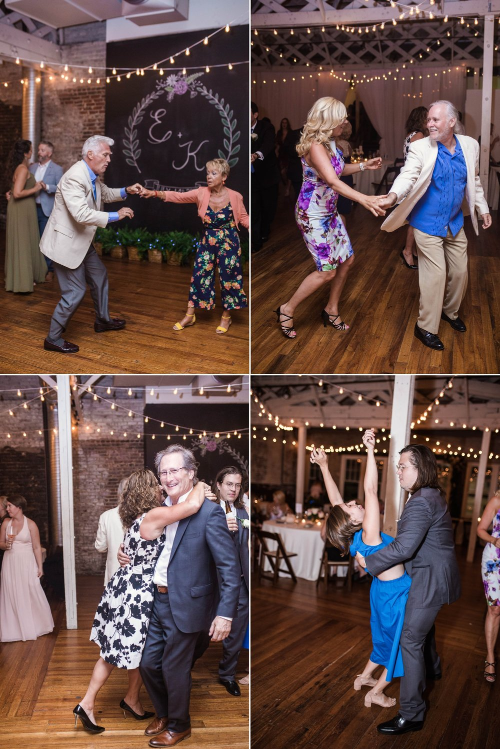 Elizabeth + Kane - Wedding at the Stockroom at 230 - Raleigh North Carolina Wedding Photographer 7.jpg