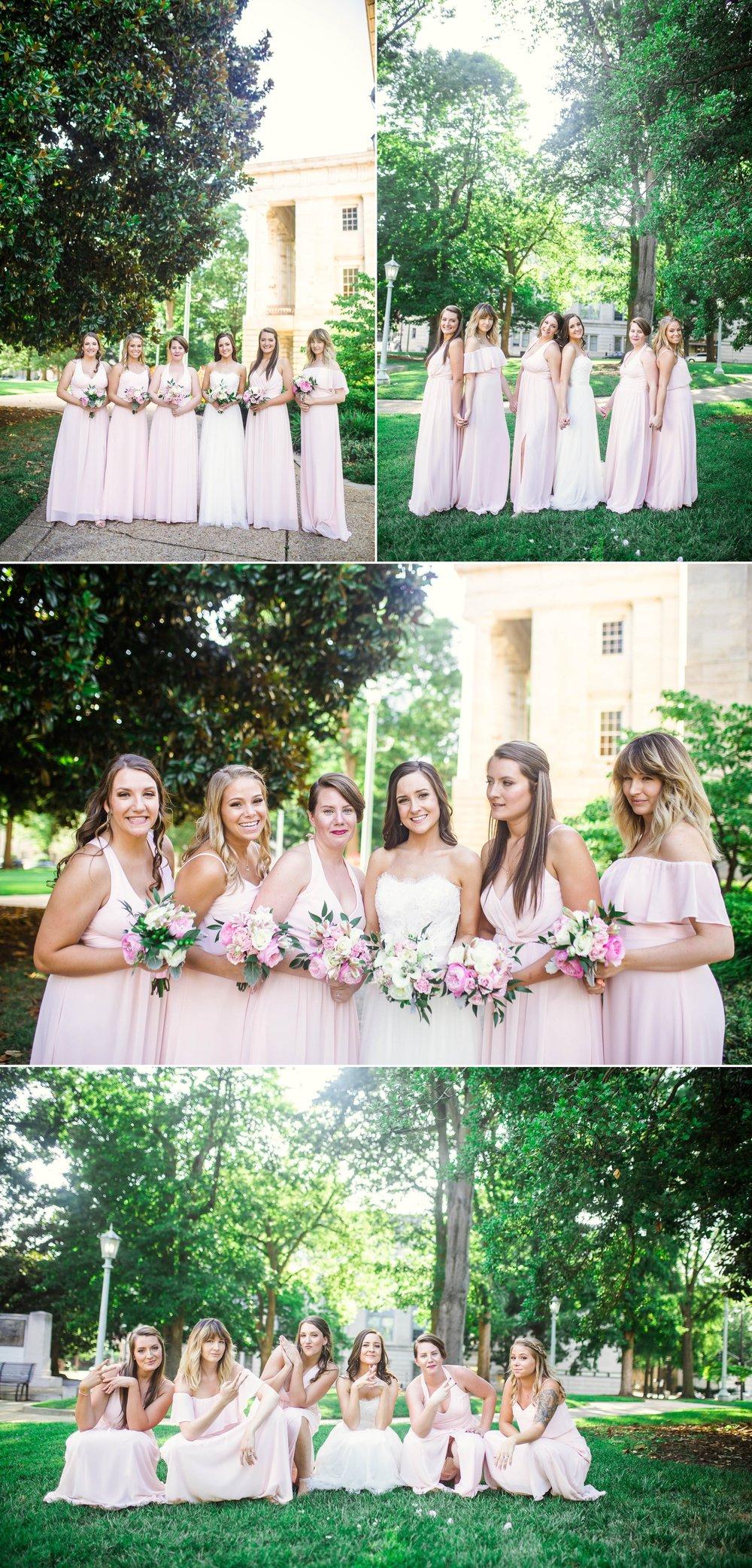 Elizabeth + Kane - Wedding at the Stockroom at 230 - Raleigh North Carolina Wedding Photographer 11.jpg