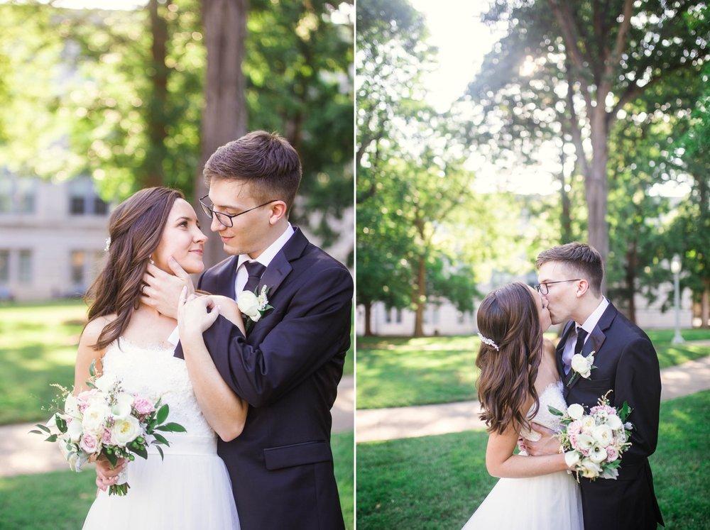 Elizabeth + Kane - Wedding at the Stockroom at 230 - Raleigh North Carolina Wedding Photographer 13.jpg