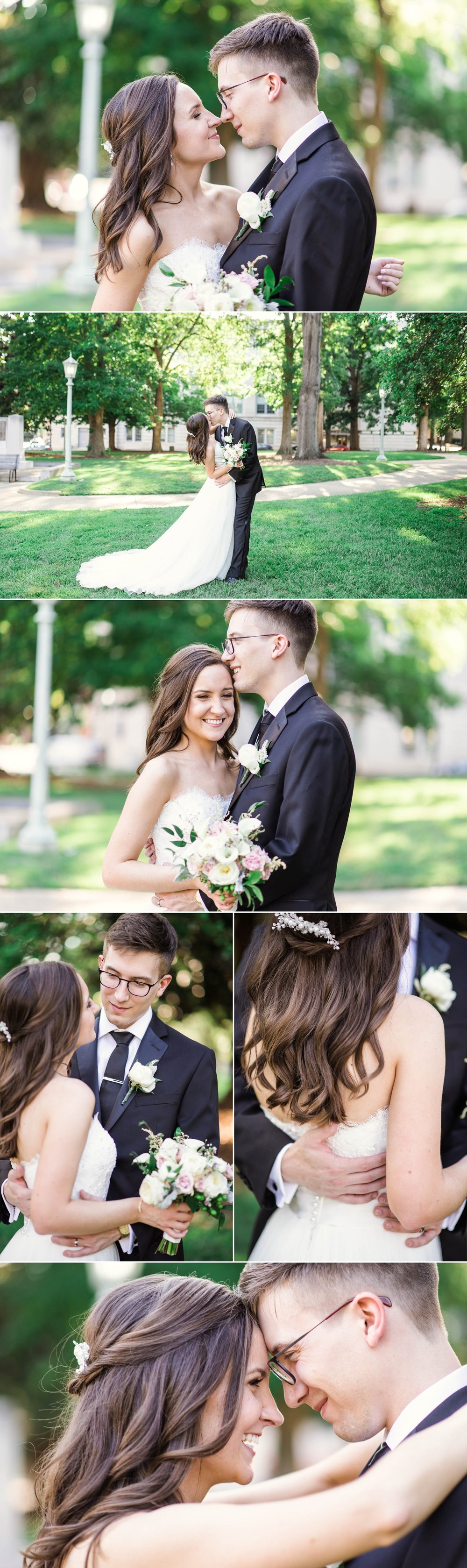 Elizabeth + Kane - Wedding at the Stockroom at 230 - Raleigh North Carolina Wedding Photographer 12.jpg