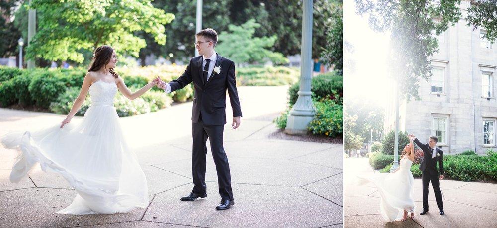 Elizabeth + Kane - Wedding at the Stockroom at 230 - Raleigh North Carolina Wedding Photographer 16.jpg