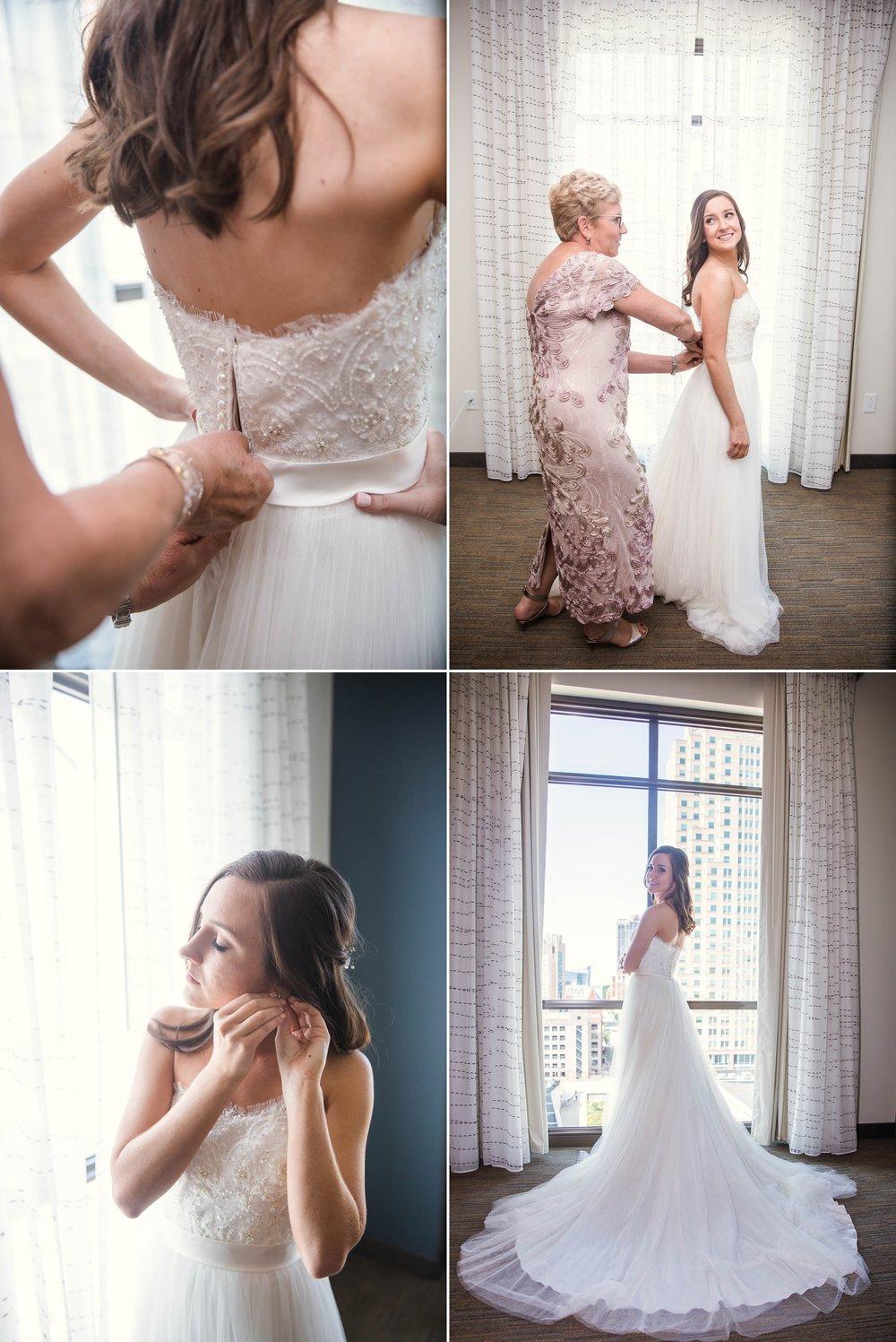 Elizabeth + Kane - Wedding at the Stockroom at 230 - Raleigh North Carolina Wedding Photographer 21.jpg