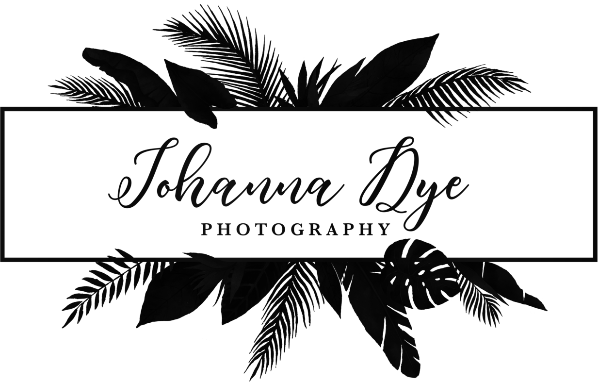 Wedding Photographers in Fayetteville, NC | Johanna Dye Photography