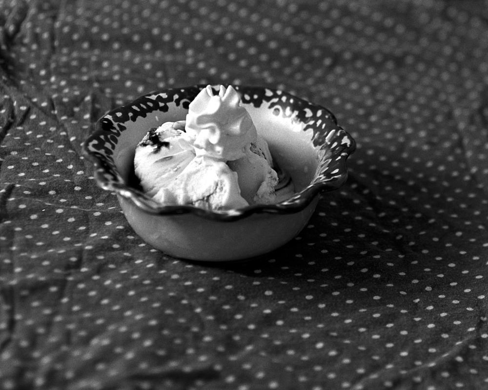 Java Chip Ice Cream, $1.99
