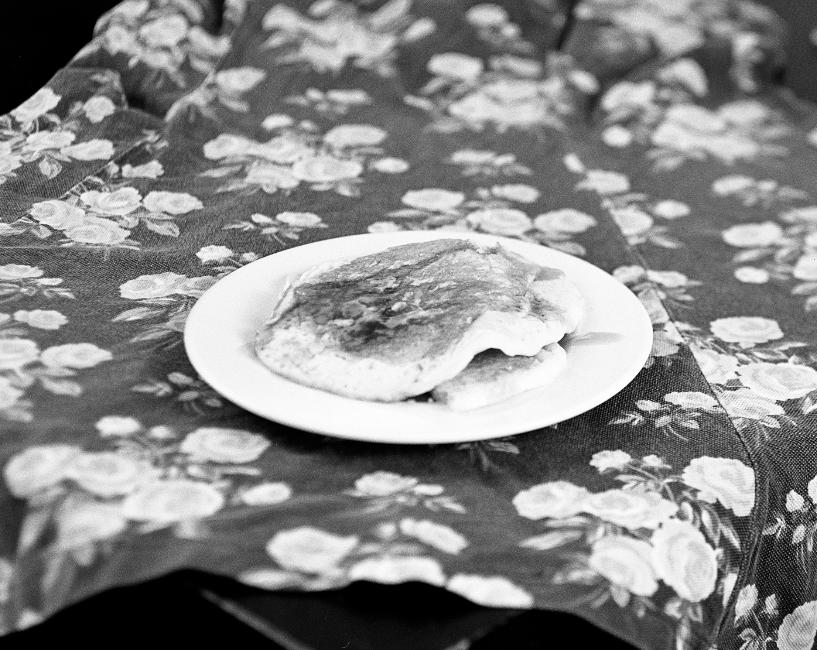 Pancakes, $3.99