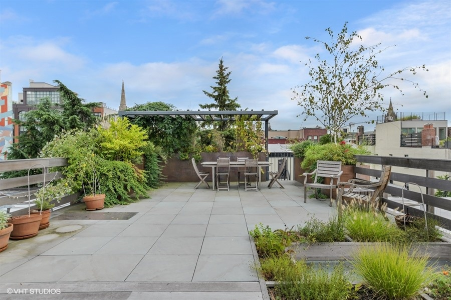 134 Berkeley Pl,Apt 3 - 3 Bed/2 Bath w/ Roof Deck in Park SlopeRENTED - $7750/month