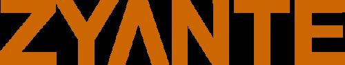 Zyante Logo