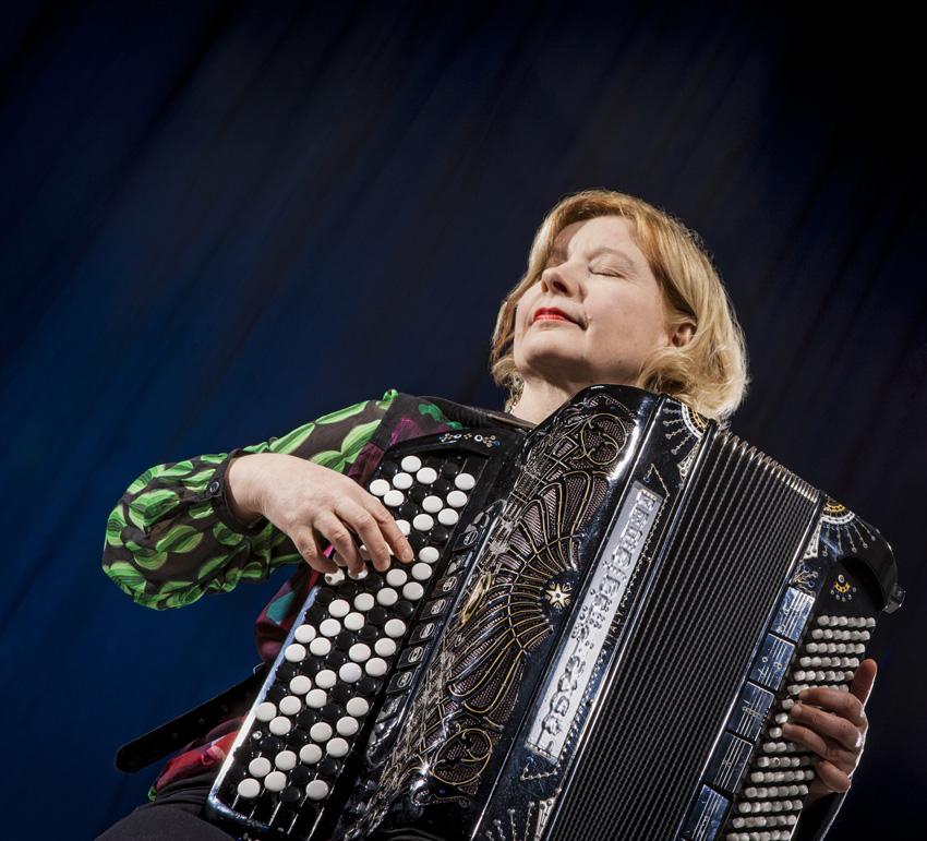 Kuva: Pentti Hokkanen