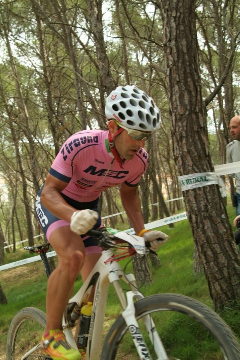 MSC Bikes Factory Rider - Patxi Cia