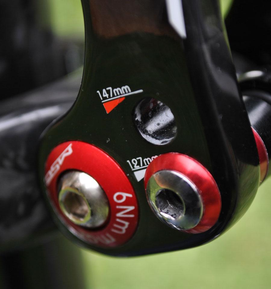 MSC Bikes Multi Travel System