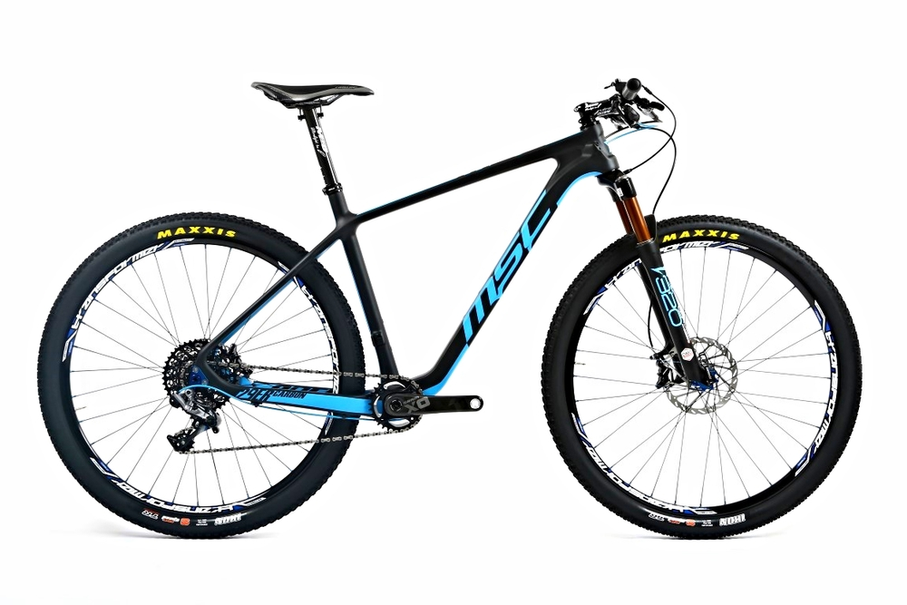 29ER //    XC Race.   Stability, top speed and phenomenal power transfer. If you want to win races this is the bike #MOREPOWER