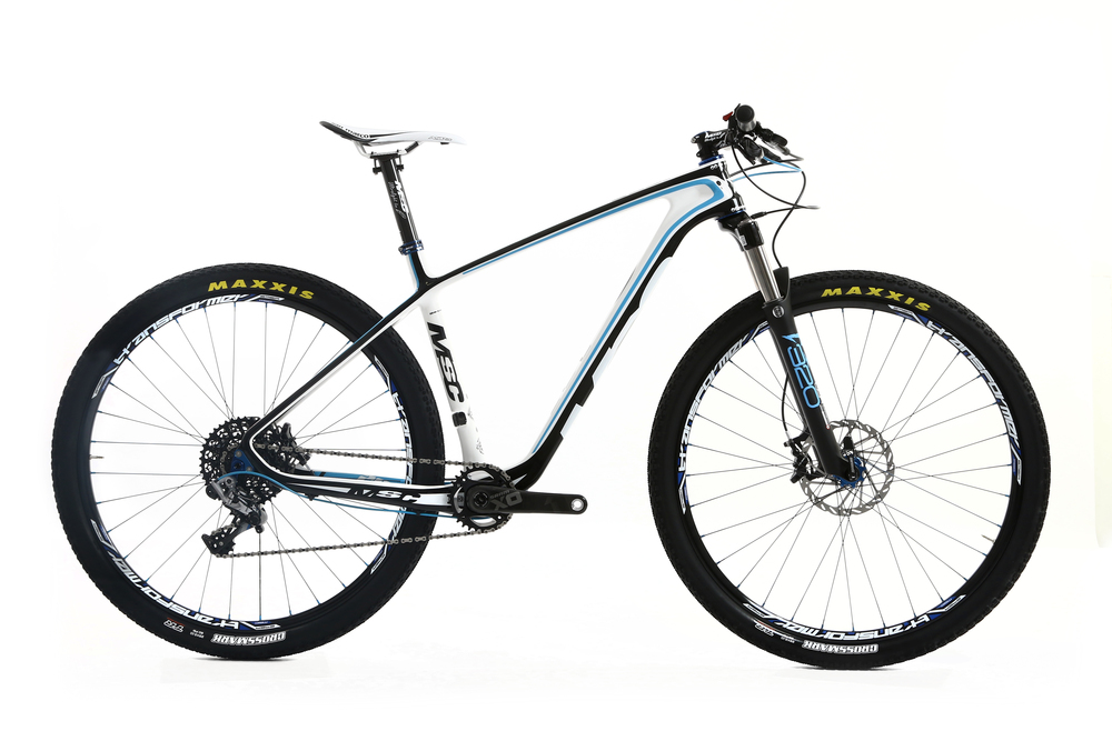 29ER //     XC Race  .Stability, top speed and phenomenal power transfer. If you want to win races this is the bike #MOREPOWER