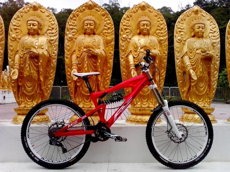 VITALMTB - Bike Check