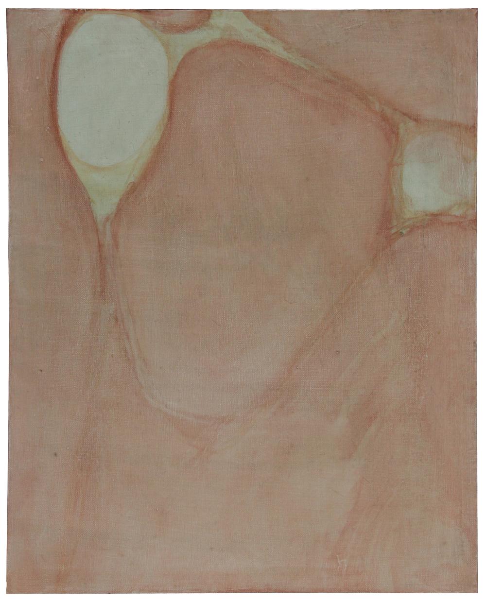 acrylic on canvas / spring 2007