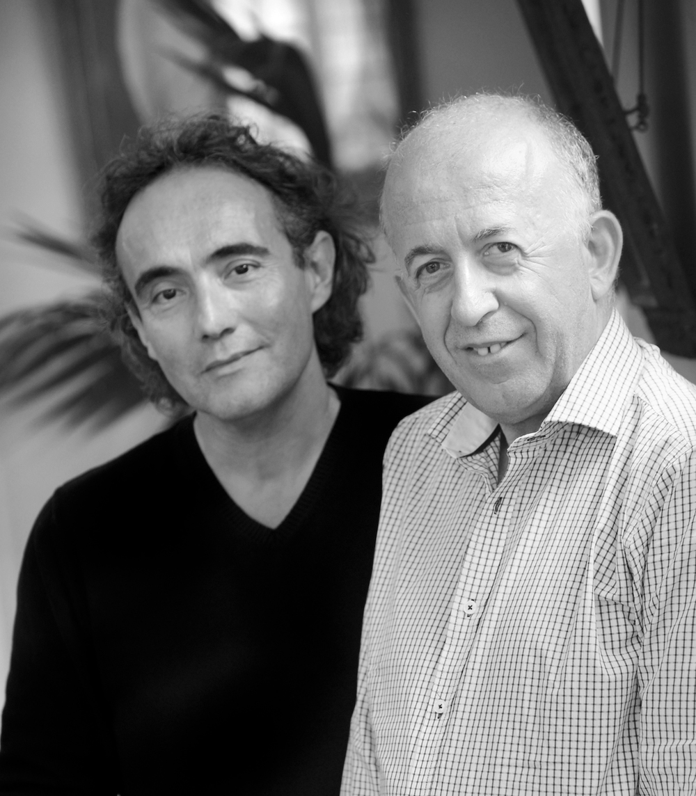 Noël Balen & Jean-Pierre Alaux