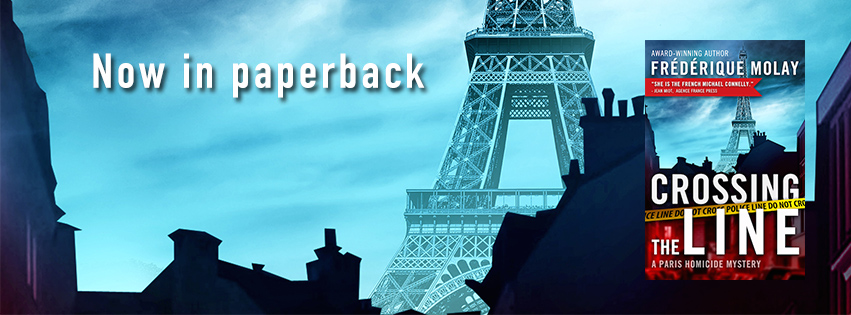 New Paris Homicide Mystery