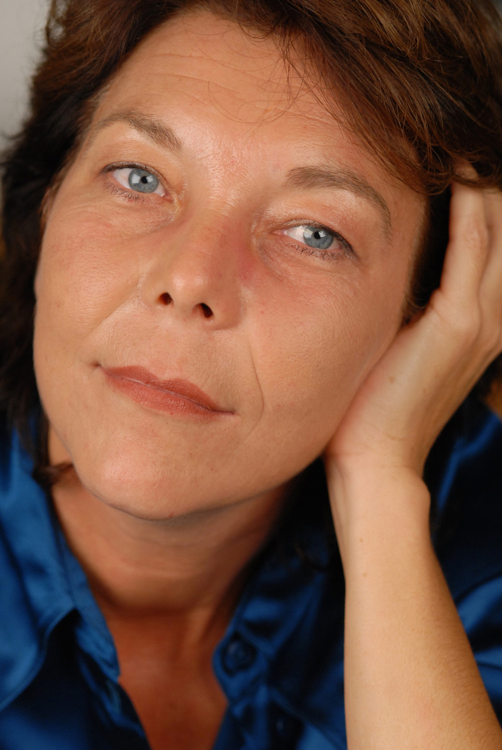 Anne-Laure Thièblemont