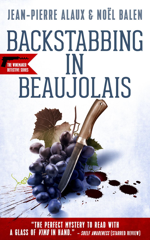 Beaujolais Nouveau mystery