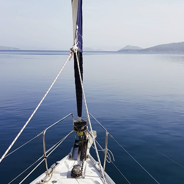 Cevher 🔷️ . . #vscoturkey #sailbreak #passionpassport #mytinyatlas #vscocam #göcek