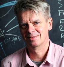 Steve Musgrave