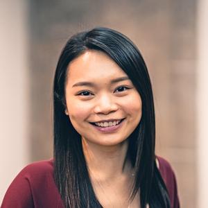 Ellie Deng