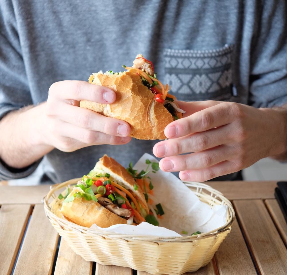 Saigon Street Eats | St Kilda