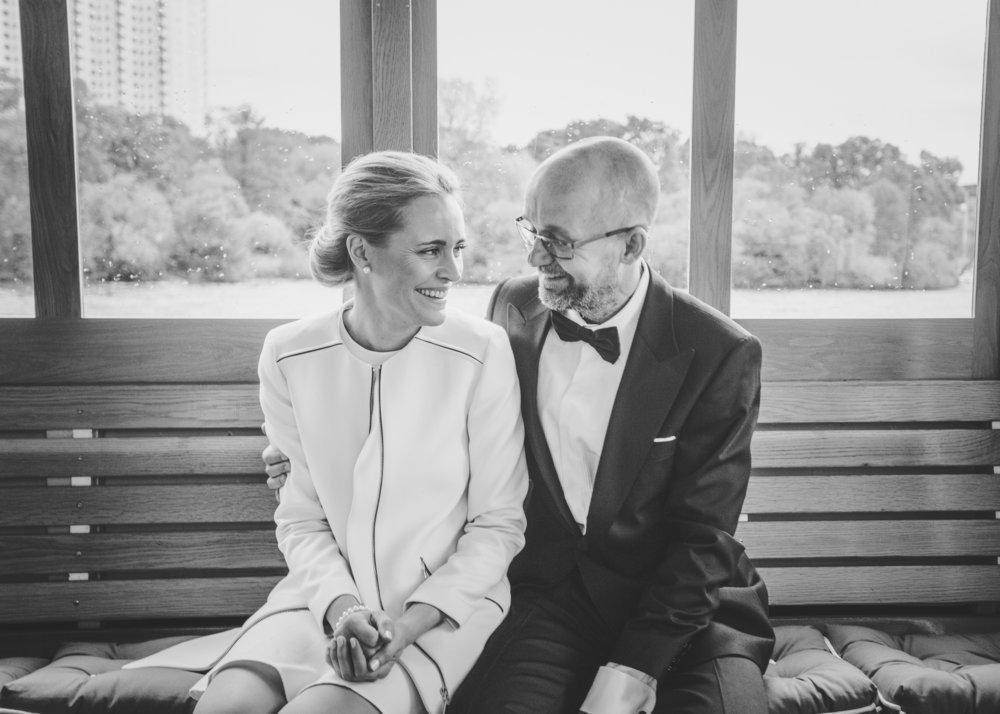Johan & Cecilia -