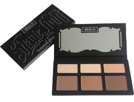 Kat Von D Shade & Light Pallette