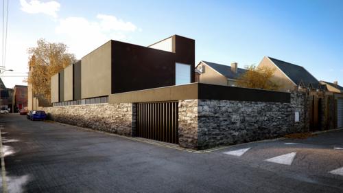 odkm architects