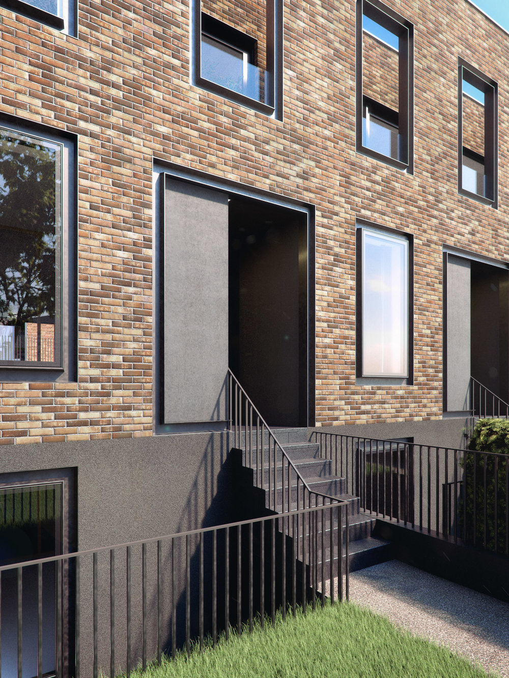 ODKM Architect Ranelagh Townhouse 01.jpg