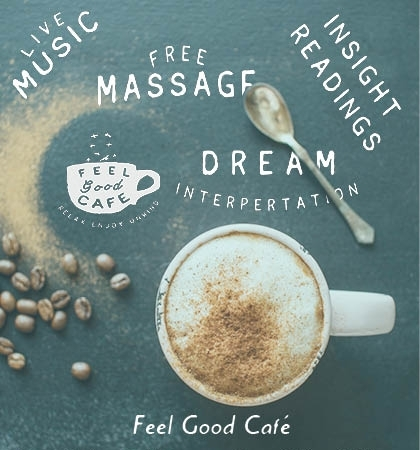 A  FREE  community action project run by the Feel Good Events. In aid of St Peter's Hospice (Bristol), Dorothy House (Bath) and The Costa Foundation (donations voluntary).