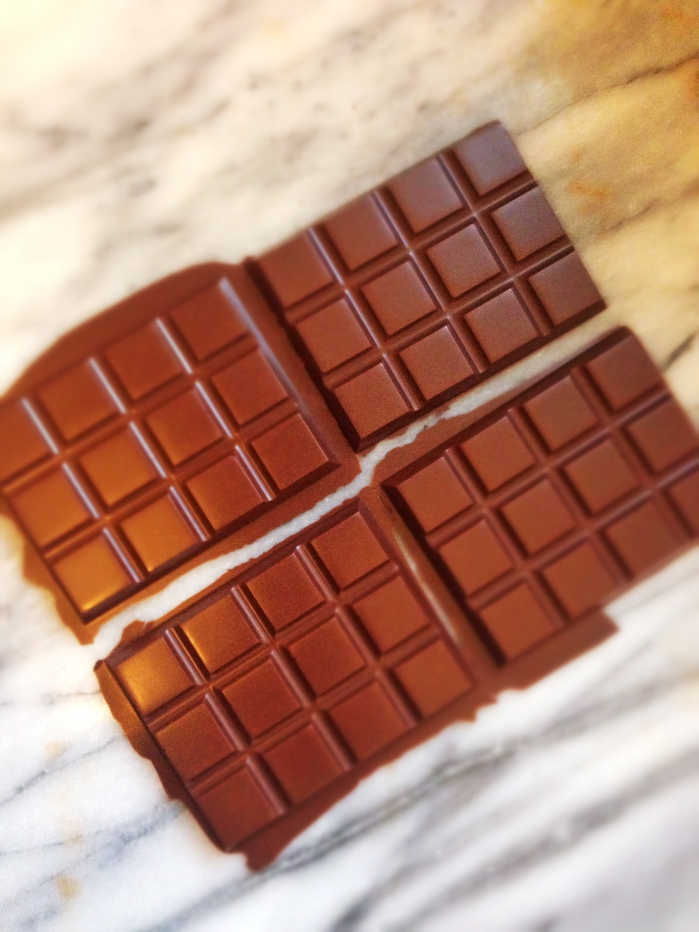 Raw Coconut Mylk Chocolate