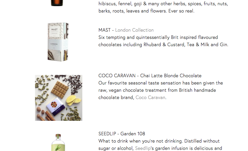 Mast Brothers and CocoCaravan