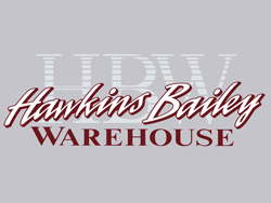 Hawkins Bailey Warehouse